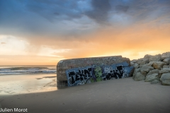 Le bunker de La Coubre