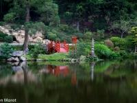 Parc Oriental du Maulévrier