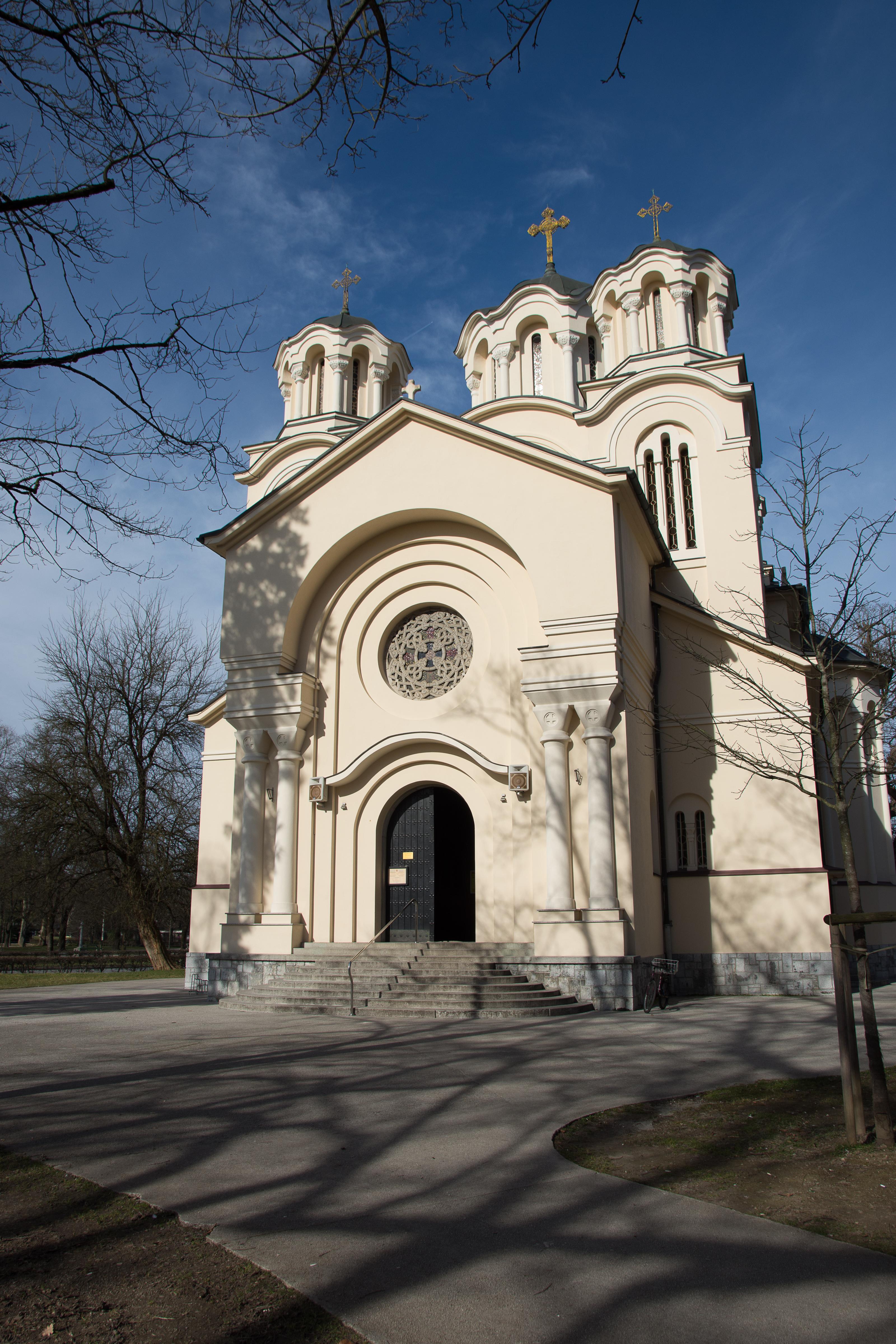 Slovénie