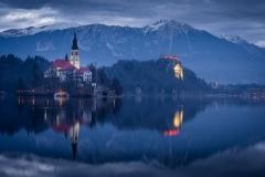 Bled Lake