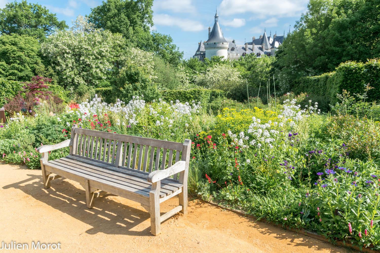 Festival International des jardins de Chaumont Sur Loire