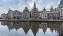 Week-end-en-Belgique