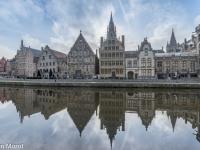 Week-end en Belgique